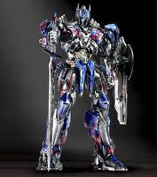 Comicave Studios Transformers Die-cast Optimus Prime 1/22 Figure NEW