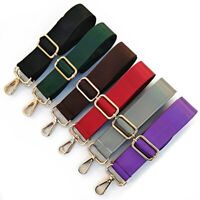 Bag Strap Nylon Belt Accessories Man Women Adjustable Shoulder Hanger Strap CA