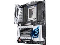GIGABYTE X399 Designare EX (rev. 1.0) sTR4 AMD X399 SATA 6Gb/s USB 3.1 ATX AMD M