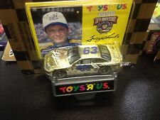1:64 Racing Champion Commemorative Series #63 Lysol Tracy Leslie Chevrolet Monte