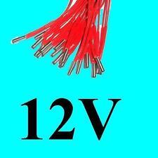 12V 40W Heizpatrone Heizelement Heizdraht Heater Kable für 3D Drucker Neu Hot
