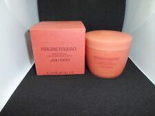 Shiseido Energizing Fragrance Eau Aromatique  Eau de Toilette ml 50 Spray