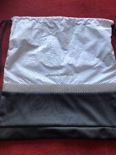 Mclaren Honda F1 Bag Drewstring Bag Offical Item New Rare