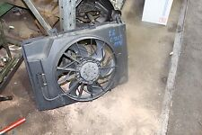 Radiator Fan Mercedes C Class W202 C180-280 with Climate