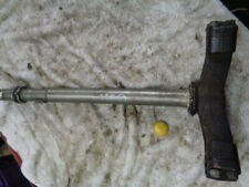 PIAGGIO GILERA ICE 50 SCOOTER BOTTOM YOKE STEERING SHAFT GOOD STRAIGHT 1