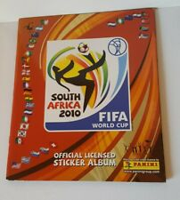 PAN 175 : Panini -Fifa South Africa 2010 ( in complet)