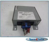 Audi A4 01-08 Stereo Audio Amplifier - Part no 8E5035223