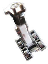 Bernina Quality  Roller foot for  ##530- 830-930-1130-1230-1530-1630