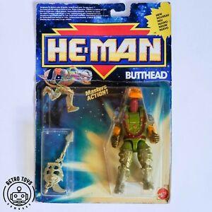 Masters Of The Universe - He-Man New Adventures - Butthead - Neu & OVP MotU MOC
