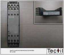 SIMATIC S5 6ES5 405-7AA21 SPS PLC