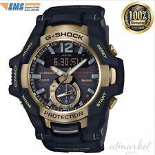 CASIO Watch G-SHOCK GRAVITY MASTER Bluetooth equipped solar GR-B100GB-1AJF Men