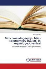 Gas chromatography - Mass spectrometry (GC-MS) in organic geochemical Gas c 5184