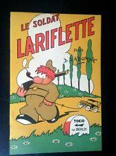 Le soldat Lariflette Laborne SUPERBE ETAT PROCHE DU NEUF