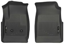 Husky Liners 18111 WeatherBeater Floor Liner Fits 15-18 Canyon Colorado