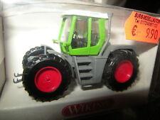 1:87 Wiking Fendt Traktor OVP