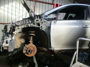 Toyota Auris MK1 Disco de Freno Delantero Un X 2 Par 2006-2012 D4D