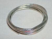 "40"" 1M RF Coax Cable semi-rigid flexible 0.141"" RG402 RF Coaxial Adapter 3 Feet"