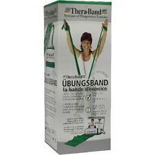 THERA BAND 2,50m grün stark 1St PZN 1028029