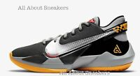 "Nike Zoom Freak 2 ""Black/Particle Grey/B"" Men's Trainers Limited Stock All Sizes"
