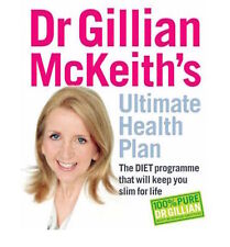 Dr Gillian McKeith's Ultimate Health Plan: The Diet Programme..