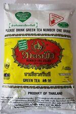 THAI tè verde-NUMERO UNO marca 200g-THAI Matcha Tea