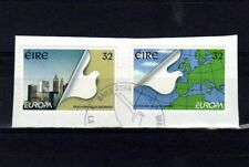IRLANDE - EIRE Yvert n° 898/899 oblitéré