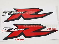 Motorcycle Fairing Sticker Decal for Suzuki TL1000R TL1000 98 99 00 01 02 03 #33
