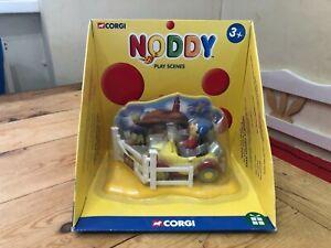 Corgi Noddy Noddy's Car Diecast Toy Boxed New