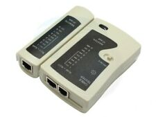 Tenma Network Cable Tester