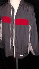 Trainingsjacke ,Freizeitjacke,Laufjacke  von TCM Größe XL grau 100 % Polyester