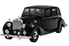 TRUE SCALE MINIATURES 104313 ROLLS ROYCE SILVER WRAITH model car 1950 1:43rd