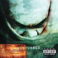 Disturbed - Sickness [New CD] Explicit