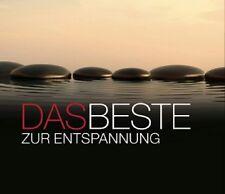 DAS BESTE: ZUR ENTSPANNUNG (YIRUMA/+)  3 CD  LISZT/BACH/GRIEG/MASSENET/+  NEU