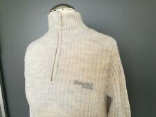 Pullover Wolle Bergans Neuwertig S