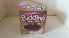 EZN Shaking Pudding Hair Color Self Hair Dye Easy Vivid Long Lasting K-Beauty