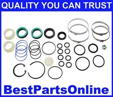 Power Steering Rack and Pinion Seal Kit BMW 5 Series 1998-2003