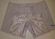 Womens Clinch Gear MMA Athletic Shorts Size 4