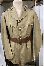 More details for ww1 kd officers jacket- genuine