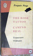 Penguin Plays PL21 The Rose Tattoo Tennessee Williams