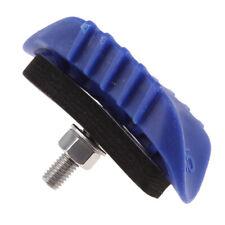 Blaues Motorrad Felgen Sicherheitsschloss 1.60