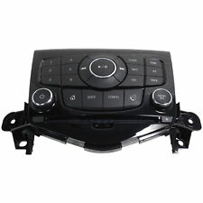 2013-15 Chevy Cruze Am/Fm Stereo Controls New Oem Gm 95166368