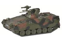 Schuco 26242 - 1/87 Marder 1A2 Schützenpanzer - Flecktarn- Bundeswehr - Neu
