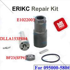 ERIKC 095000-5800 5801 Injector Nozzle Repair Kits for CITROEN FIAT FORD PEUGEOT