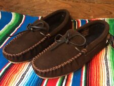 Moccasin Indian Ref: Lakota Man And Woman STARS AND STRIPES