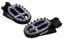 kmx24 Factory REPOSE-PIEDS compatible avec KTM EXC SX SMR LC2 LC4 HORS PISTE