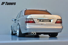★★1:18 MERCEDES E500 W124 TUNING JP Tuners- UNIQUE★MODIFIED CUSTOM-UMBAU
