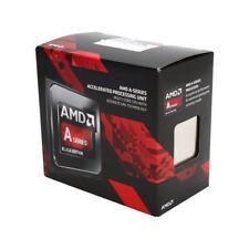Procesador AMD FM2 A10-7870k 4x3.9ghz/ 4MB Box