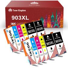 903 XL Druckerpatronen für HP Officejet Pro 6950 6960 6961 6970 6974 6975 6968