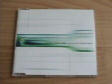 SVEN VATH - FUSION / SCORPIO'S MOVEMENT(RARE CD SINGLE)