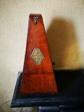 Antique Maelzel metronome